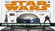 [PDF] Star Wars Episode II: Attack of the Clones - Visual Dictionary Full Online
