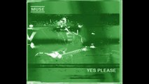 Muse - Yes Please, Tokyo Summer Sonic Festival, 08/11/2013
