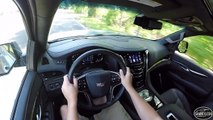 2016 Cadillac Escalade Platinum - Start Up, Road Test & In Depth Review_20