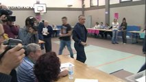 La Galice et le Pays basque aux urnes pour des élections à l'enjeu national