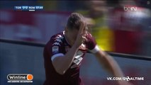 Torino vs AS Roma 3-1 All Goals And Highlights Serie A 25/09/2016