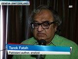 Nothing will change unless Pak feels the heat: Pakistani author Tarek Fatah