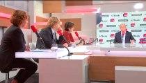 Laurent Berger répond aux auditeurs dans Questions Politiques