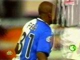 Porto v. Juventus 10.10.2001 Champions League 2001/2002 Highlights