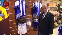 Pinto da Costa abandona FC Porto aos 80 anos