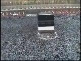 Hadj to Mekka