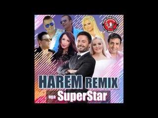 Harem Remix: Shijaku, Gruaja Taksixhiut, Cigani