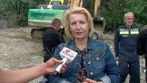 Vërshimet në Malësinë e Tetovës, situata paraqitet më e qetë