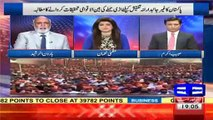 India has not taken any u-turn on warmongering, Modi was briefed about consequences of war - Haroon Rasheed detailed's analysis