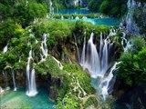 Lugares increibles y hermosos en el mundo