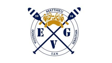 Rafting EVG Matt - San Seb Juin 2016