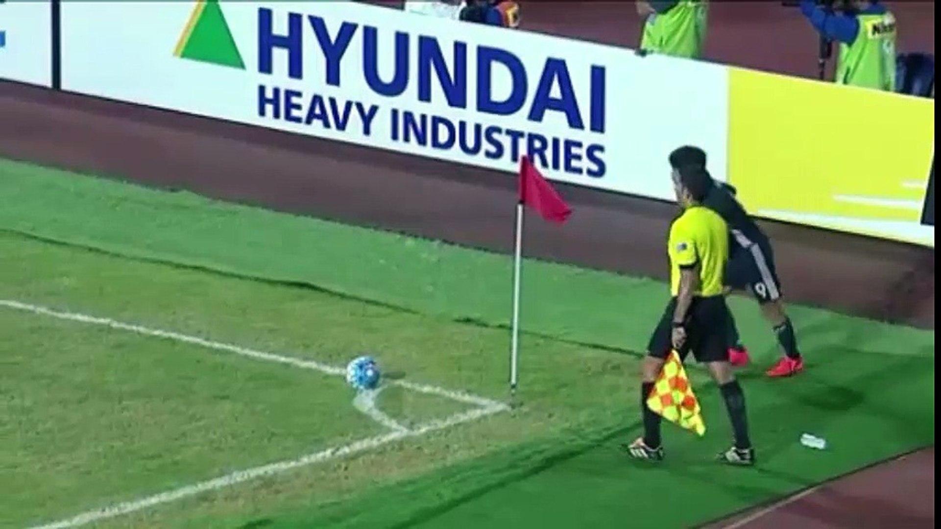 Japan 1-0 United Arab Emirates - All Goals Exclusive (25/09/2016) / AFC U-16