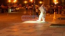 Report TV - Atentati në Shkodër, arrestohen  6 persona,mes tyre dhe objektivi