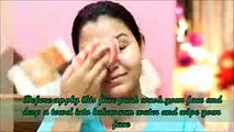 GET BRIGHT, FAIR, SMOOTH SKIN IN 7 DAYS-100% EFFECTIVE HOME REMEDY