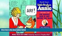 different   Complete Little Orphan Annie Volume 2