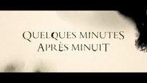 Quelques minutes après minuit (A Monster Calls) (BANDE ANNONCE VOST) avec Liam Neeson, Sigourney Weaver, Felicity Jones - Le 4 janvier 2017