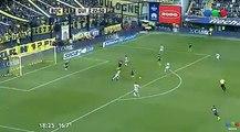 Ricardo Centurion 3-1 Boca Juniors vs Quilmes 3-1
