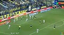 Boca Juniors vs Quilmes 4-1Goal bt  Dario Benedetto Hattrick
