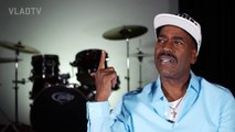 Kurtis Blow on Being 1st Rapper Signed to Major Label, 1st Rap Single to Go Gold