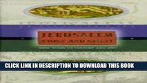 [PDF] Jerusalem Stone and Spirit: 3000 Years of History and Art Full Collection