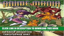 [PDF] Anime Mania: How to Draw Characters for Japanese Animation (Manga Mania) Full Collection