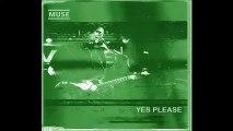 Muse - Yes Please, Maubeuge La Luna, 06/28/2000