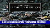 [PDF] Horus Rising (The Horus Heresy) Full Online