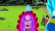 Dragon Ball Super AMV ~ Sucker For Pain By Lil Wayne, Wiz Khalifa, Imagine Dragons Feat Logic & more