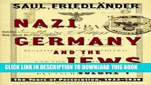[PDF] Nazi Germany and the Jews: Volume 1: The Years of Persecution 1933-1939 Full Online