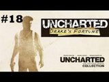 Uncharted Drakes Fortune Walkthrough part 18 Getting closer to finding Drakes Treasure.
