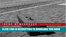 [PDF] Irene Nemirovsky: Her Life And Works Popular Collection