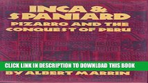 [PDF] INCA   SPANIARD (PIZARRO   THE CONQUEST OF PERU): Book Two: The Gold of Cuzco Popular