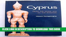 [PDF] Cyprus: From the Stone Age to the Romans (Ancient Peoples   Places) Popular Online