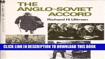 [PDF] Anglo-Soviet Relations, 1917-1921, Volume 3: The Anglo-Soviet Accord (Center for