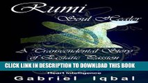 [PDF] Rumi Soul Healer: A Transcendental Story of Ecstatic Passion and Mystical Love Full Online