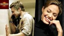 Brad Pitt BEG Ex-Wife Angelina Jolie | Hollywood Asia