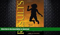 FAVORITE BOOK  Results: The Key to Continuous School Improvement, Second Edition FULL ONLINE