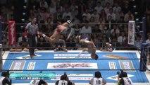 Ricochet vs. Will Ospreay (NJPW Best of the SuperJuniors XXIII: Day 6)