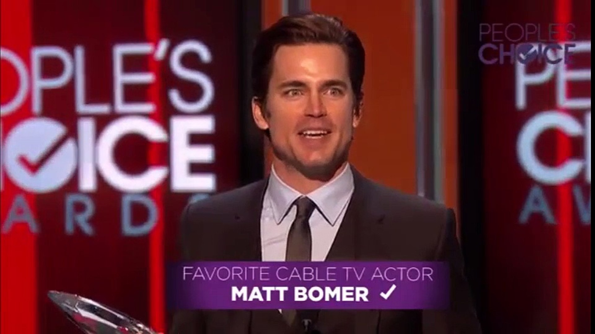 Favorite Cable TV Actor