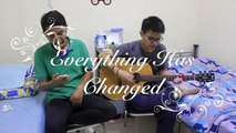 Everything Has Changed - James Adam ft. Ralis (Taylor Swift cover)