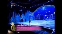 Miss Vietnam 2014 - A moment like this - Kelly Clarkson