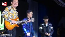 Nghĩ về Cha - Hoài Lâm hát với Bố Linh