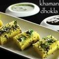 dhokla recipe _ instant dhokla recipe _ khaman dhokla recipe _ besan dhokla