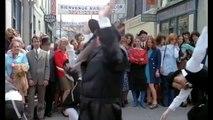 Louis de Funès danse dans Rabbi Jacob