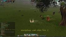 champions of regnum - nookie (jäger/hunter) - jäger vs. barbar #1
