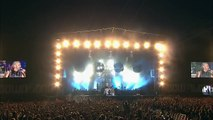 Groupe de Metal en version Bossa Nova en concert.. Du Hast ! LOL Rammstein