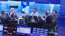 Nicolas Canteloup : Sarkozy raconte la mèche d'Alain Juppé