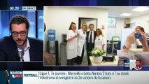 QG Bourdin 2017: Magnien président !: Quand la gauche dresse le bilan de François Hollande
