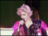 11  MADONNA Into The Groove (CIAO! Italia) 1987