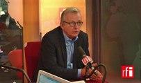 Pierre Laurent: «Le problème de Calais ne peut se régler que dans la durée et le dialogue»